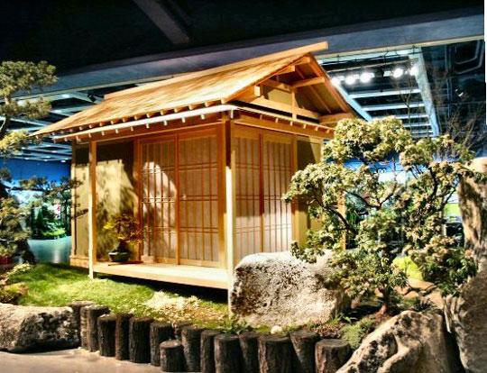 Cascade Crest Designs – Japanese Tea House Building Plans